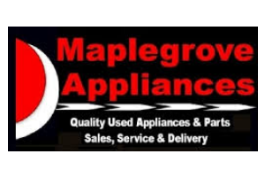 Maplegrove Appliances