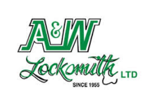 A & W Locksmith Ltd Sarnia  ImRenovating.com