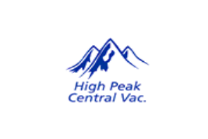 High Peak Central Vacuum
