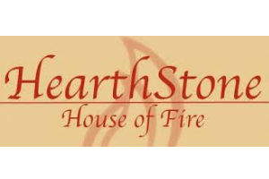 Hearth Stone House of Fire