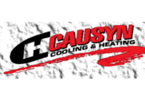 Causyn Cooling and Heating