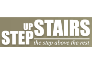 Step Up Stairs