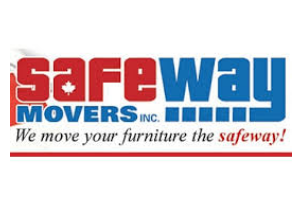 Safeway Movers Inc.