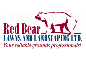 Red Bear Lawns & Landscaping Ltd.