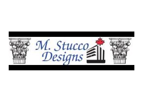M.Stucco Designs Waterloo  ImRenovating.com