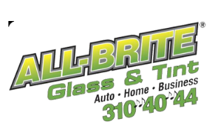 All-Brite Glass & Tint