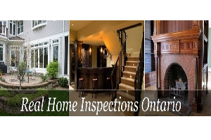 Real Home Inspections Ontario