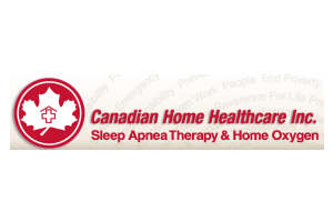 Canadian Home Healthcare Inc.
