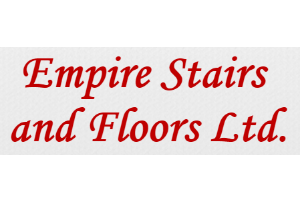 Hardwood Stairs and Flooring
