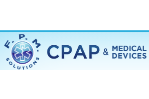 FPM Solutions CPAP and Medical Devices