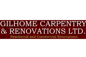 Gilhome Carpentry & Renovations