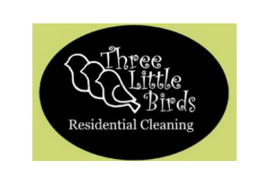 Three Little Birds House Cleaning Service