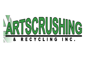 Artscrushing & Recycling Inc.
