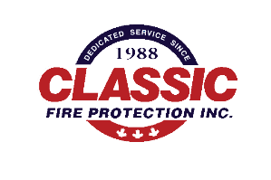 Classic Fire Protection Inc.