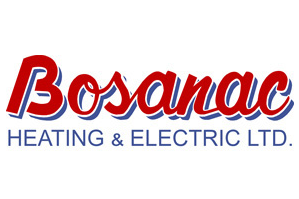 Bosanac Heating and Electrical Ltd.