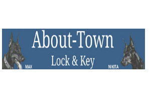 About Town Lock & Key
