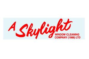 A Skylight Window Cleaning Co.