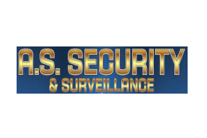 A.S. Security & Surveillance