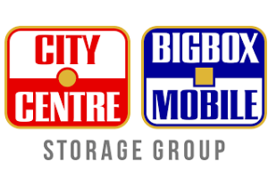 City Centre Storage + Big Box Mobile