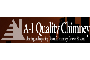 A-1 Quality Chimney Cleaning & Repair