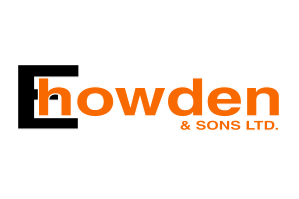 Edgar Howden and Sons Ltd.