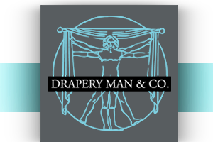 Drapery Man & Co. London  ImRenovating.com