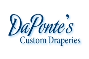 DaPonte's Custom Draperies