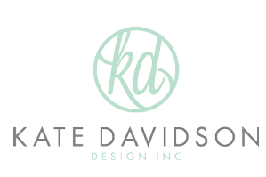 Kate Davidson Design Inc. Oakville  ImRenovating.com