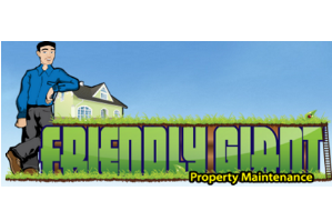 Friendly Giant Property Maintenance