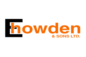 Edgar Howden and Sons Ltd