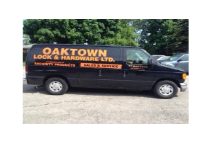 Oaktown Lock & Hardware Ltd.