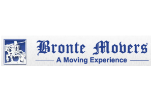 Bronte Movers & Cartage Ltd.