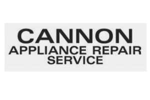 Cannon Appliance Repair & Service