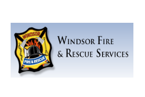 Windsor Fire & Rescue Services
