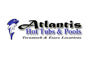 Atlantis Hot Tubs & Pools Windsor  ImRenovating.com