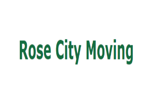 Rose City Moving and Storage