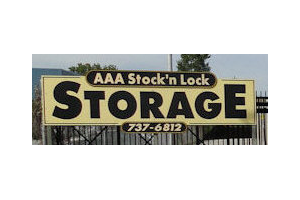 AAA Stock 'n Lock Self Storage Windsor  ImRenovating.com