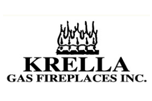KRELLA GAS FIREPLACES INC. Cambridge  ImRenovating.com