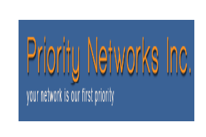 Priority Networks