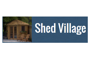 Shed Village​ Oakville  ImRenovating.com