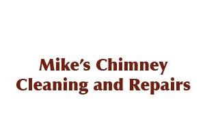 mike's chimney cleaning and repairs