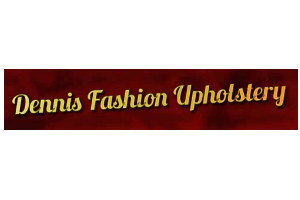 Dennis Fashion Upholstery