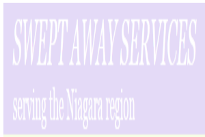 Swept Away Services