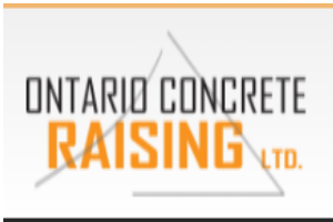 Ontario Concrete Raising Ltd. St.Catharines  ImRenovating.com