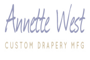 Annette West Custom Drapery Mfg