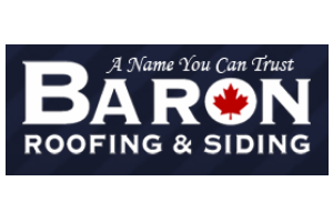 Baron Roofing and Siding Ltd. St.Catharines  ImRenovating.com