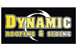 DYNAMIC ROOFING & SIDING