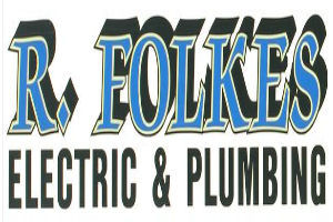 R.Folkes Electric and Plumbing