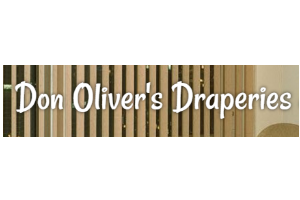 Don Oliver's Draperies and Decorating Services
