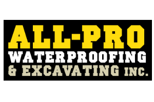All-Pro Waterproofing & Excavating Inc. Niagara  ImRenovating.com